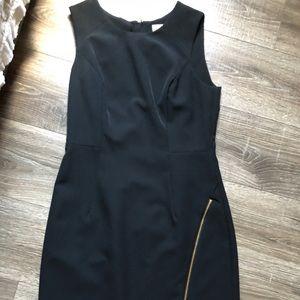 Milly Black Dress